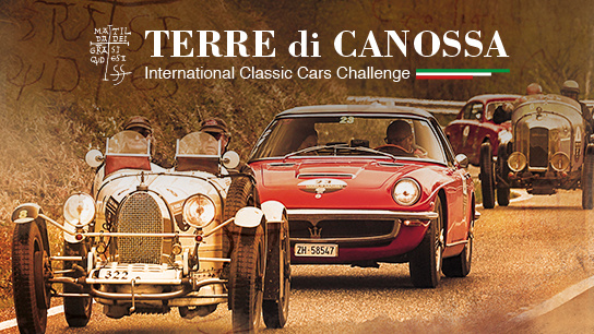 10th edition of Terre di Canossa