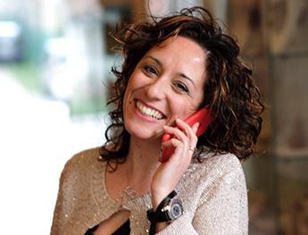 Cristina Varone